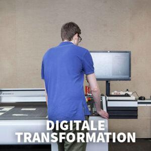 Digitale Transformation und die Wissensregion Düsseldorf
