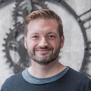 Rolf Schrömgens, CEO trivago