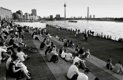 Wissensregion Düsseldorf - Willkommen in der Wissensregion