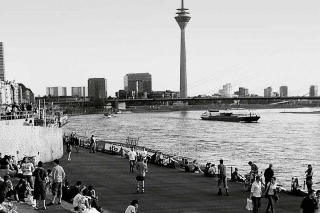 Wissensregion Düsseldorf