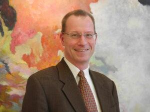 Dr. Kai de Weldige, Geschäftsführer Wissensregion Düsseldorf