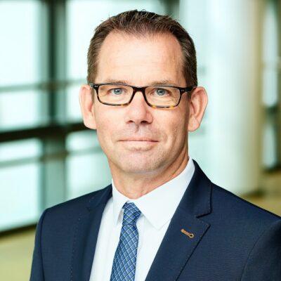 Heiko Held, Vorstandsmitglied des Vereins Wissensregion Düsseldorf e.V.
