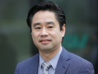 Daisuke Motoki, Vorstandsmitglied des Vereins Wissensregion Düsseldorf e.V.