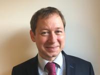 Prof. Dr. Gerhard Dehm, Vorstandsmitglied des Vereins Wissensregion Düsseldorf e.V. Fotorechte: Gerhard Dehm